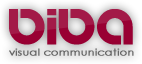 Biba visual communication