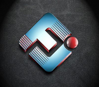 """Projekt logotypu firmy """"Fonokaj"""". Projektowanie logo """"BVC"""" Gdynia - Trójmiasto."""